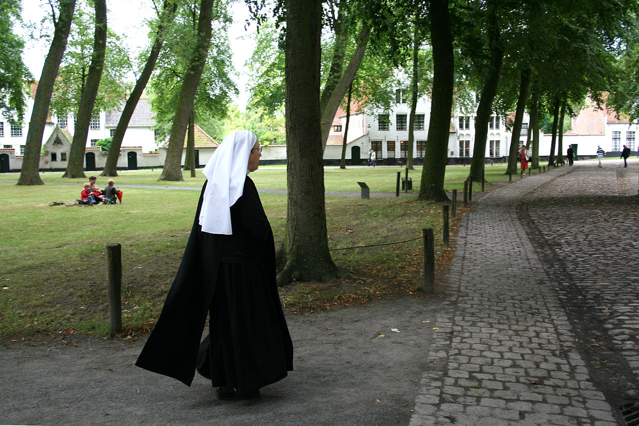 Why Don't Nuns Get Cervical Cancer?